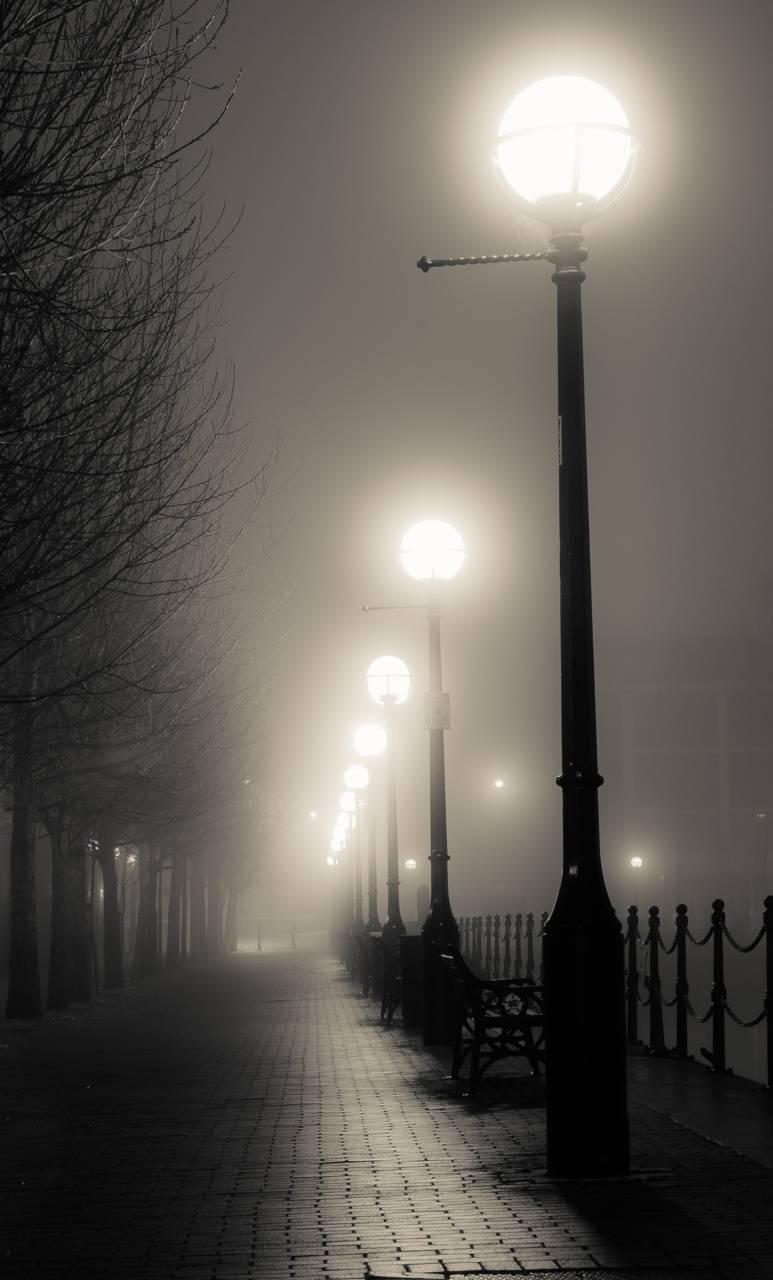Silent Road