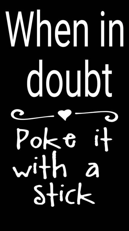 Poke It