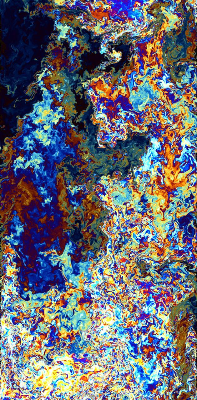 Oil Spill Adeno
