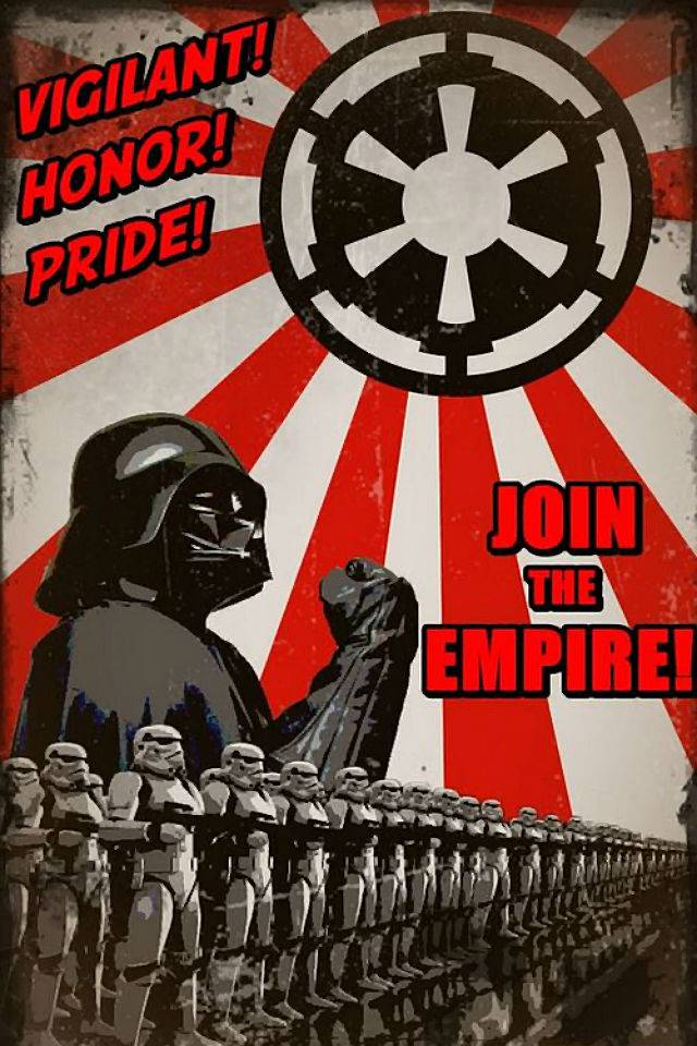 Darth Vader - Join