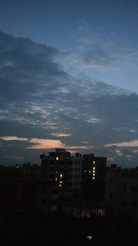 Dhaka City 2017