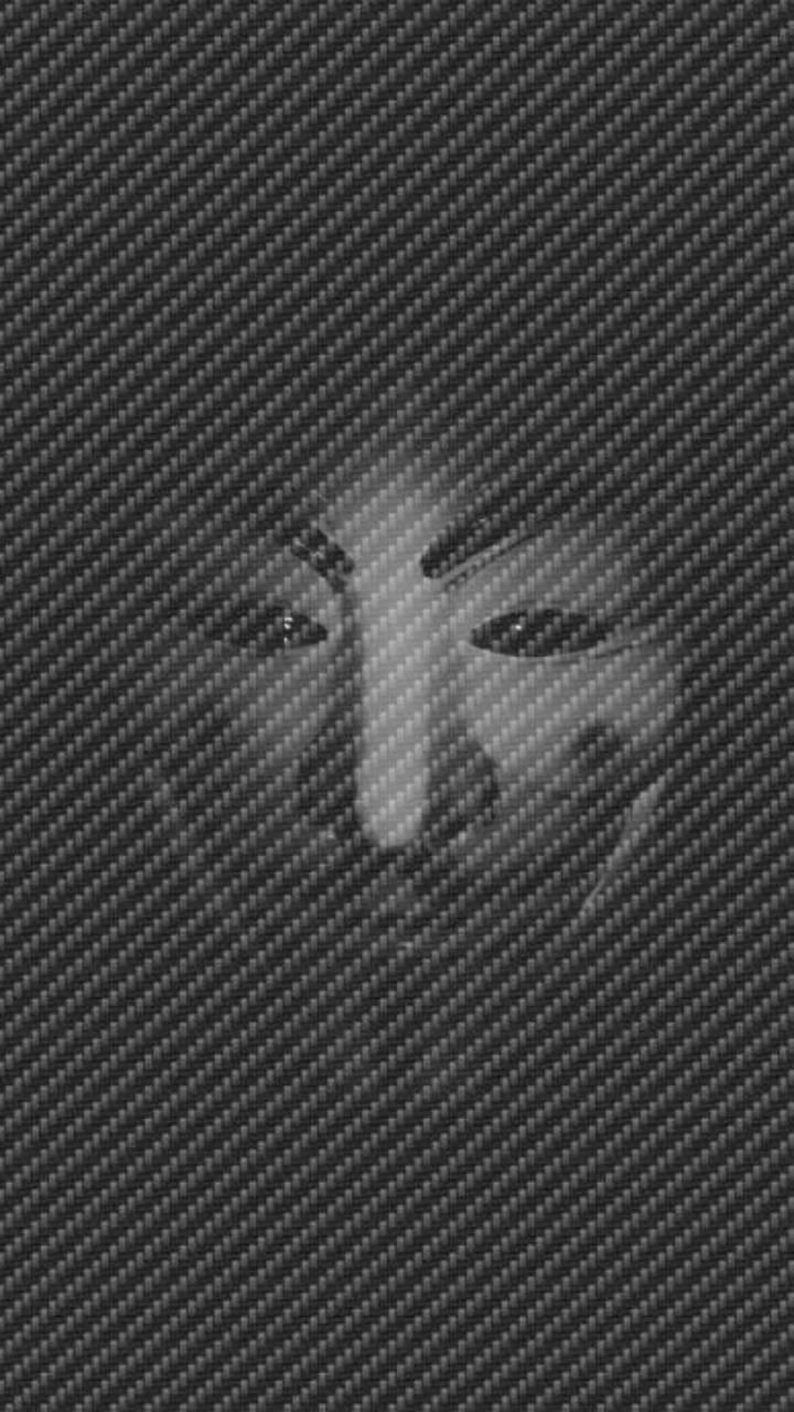Anonymous black s6