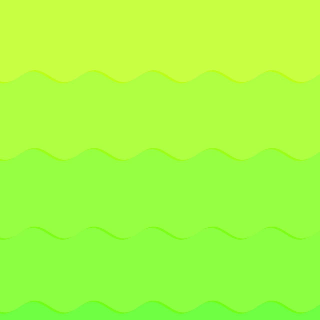 Wavy Colors Mobile