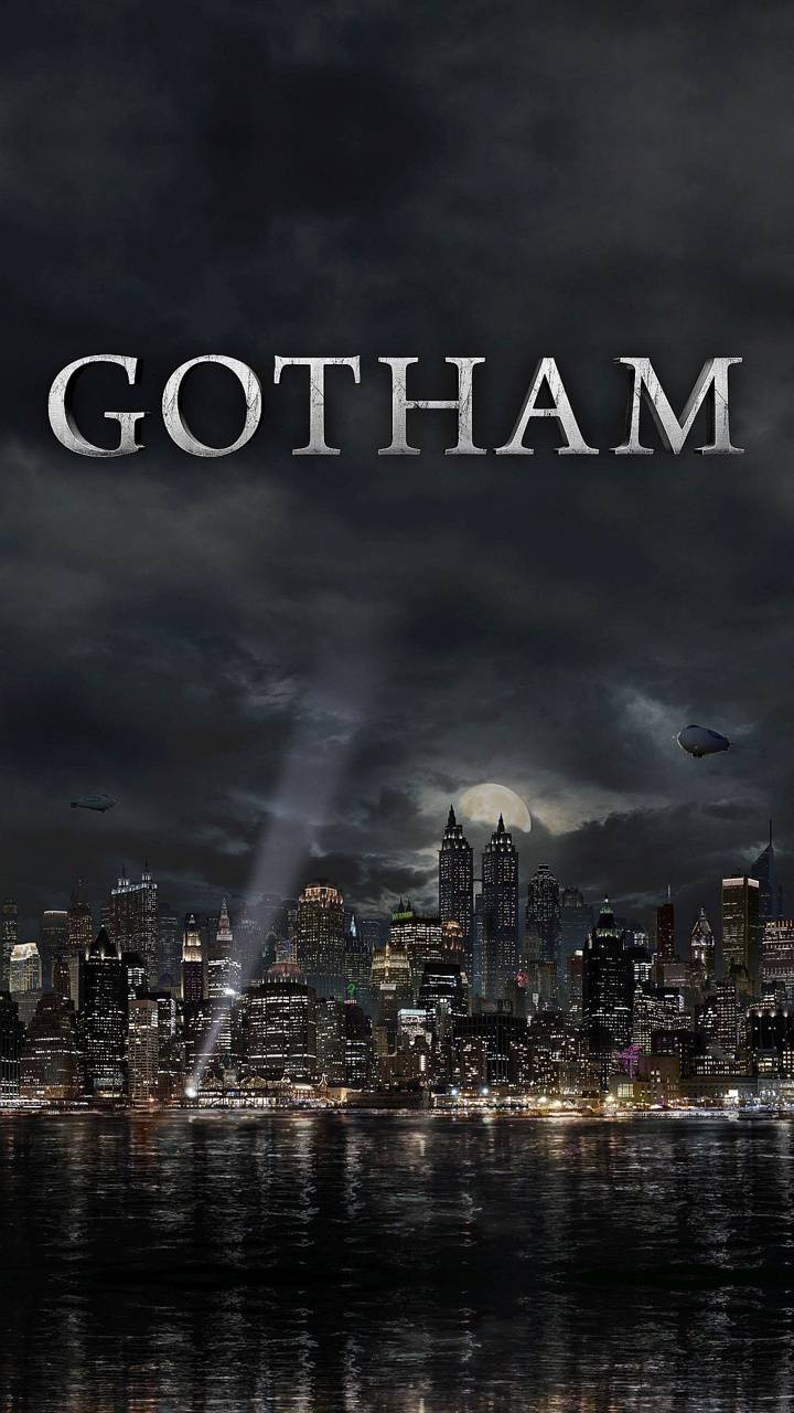 GOTHHAM