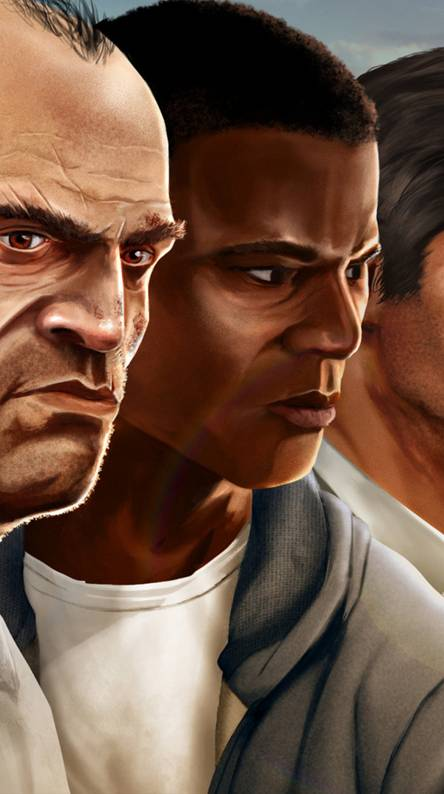 Gta 5 Wallpapers Free By Zedge