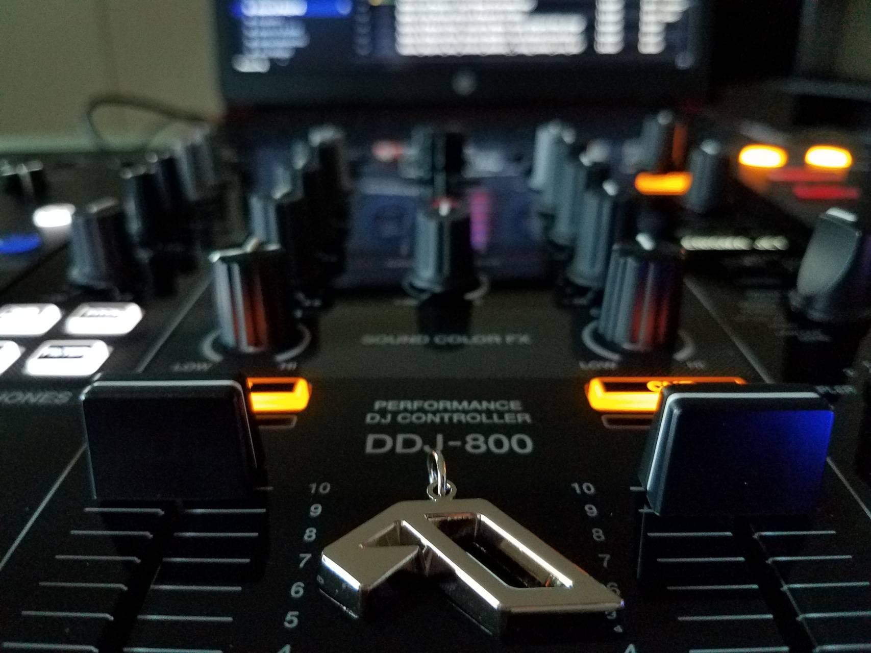Anjuna DJ