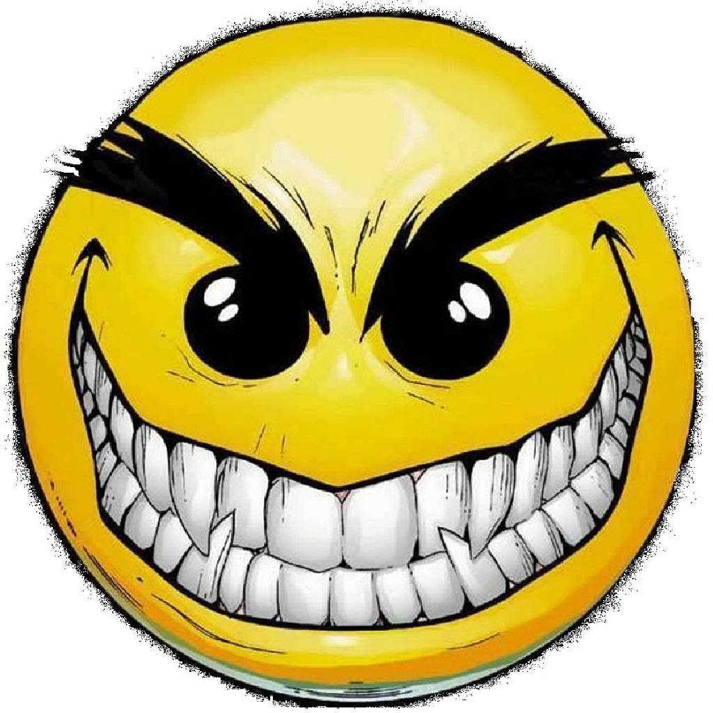 Smiling Assassin