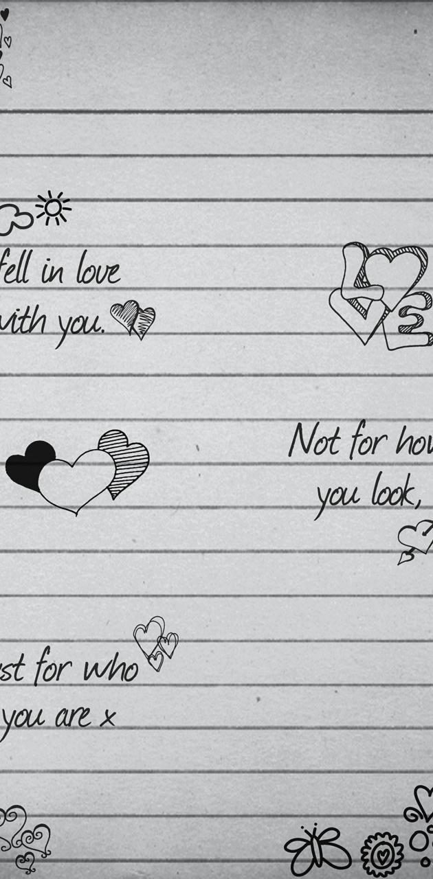 Doodle Love