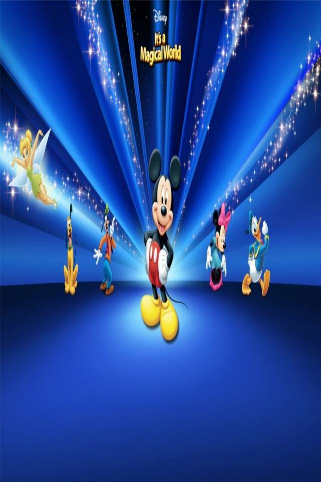 Animated Happy Bday