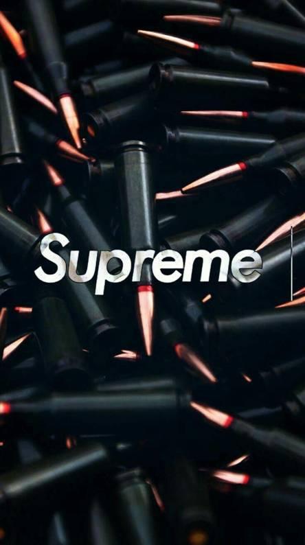 Supreme Bullets