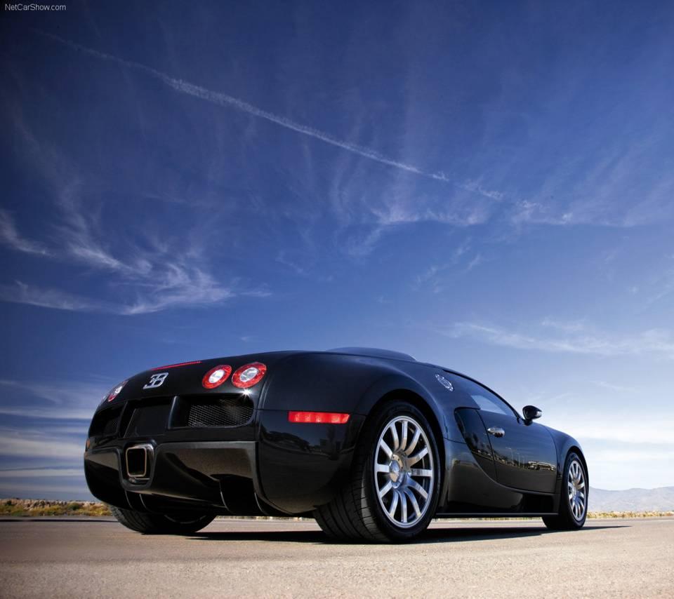 09 Bugatti Veyron