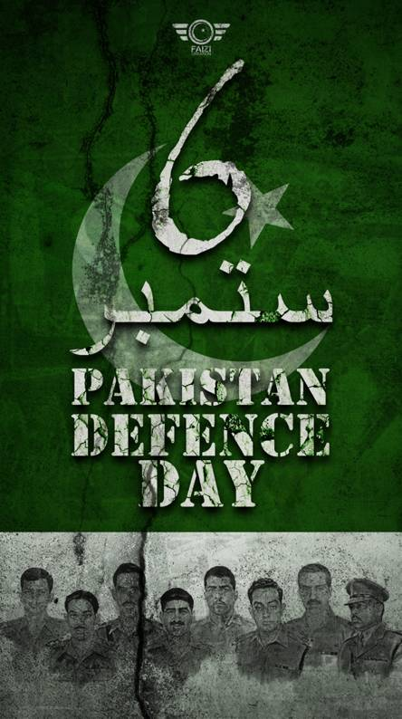 Pak Defence Day