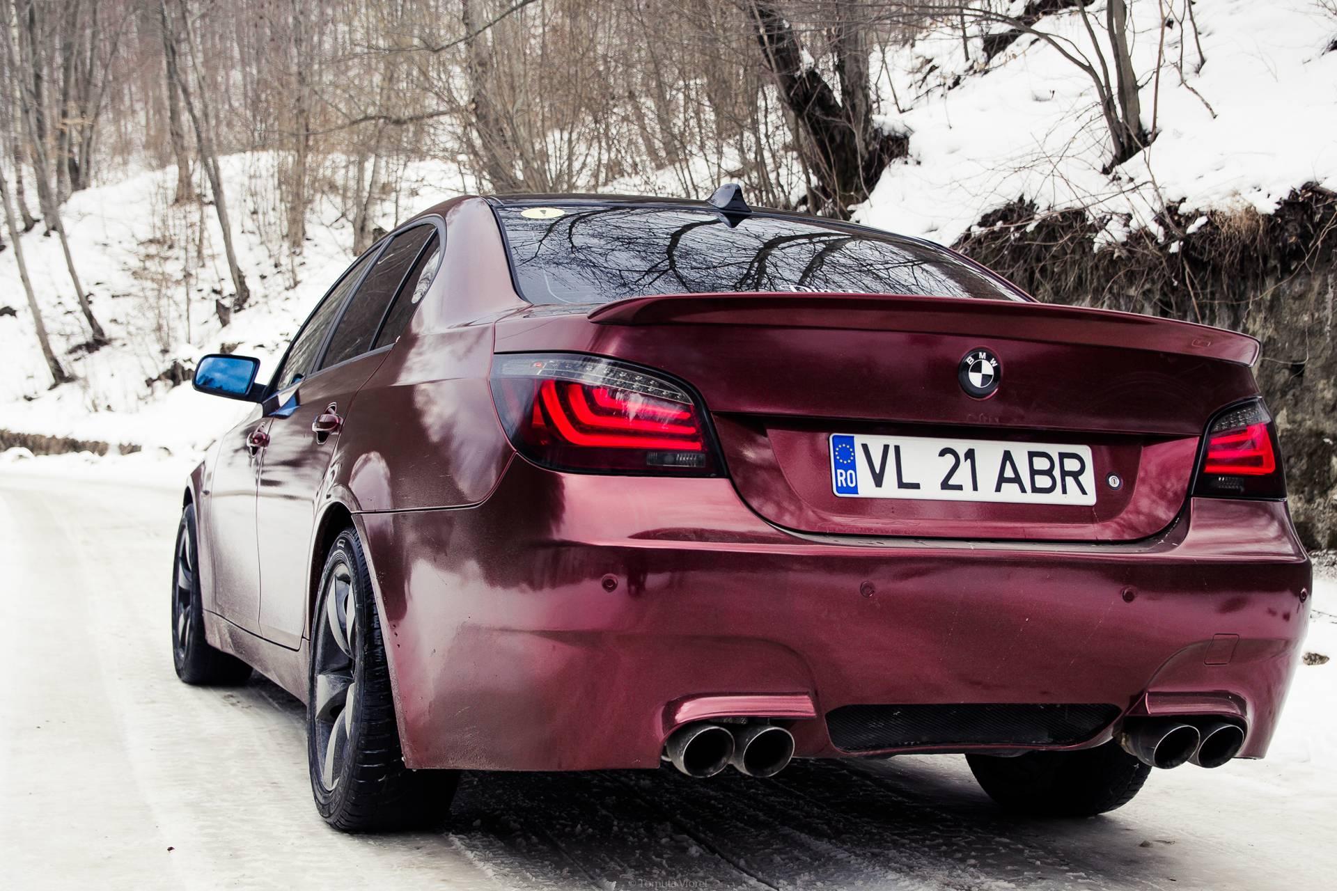 M5look BMW