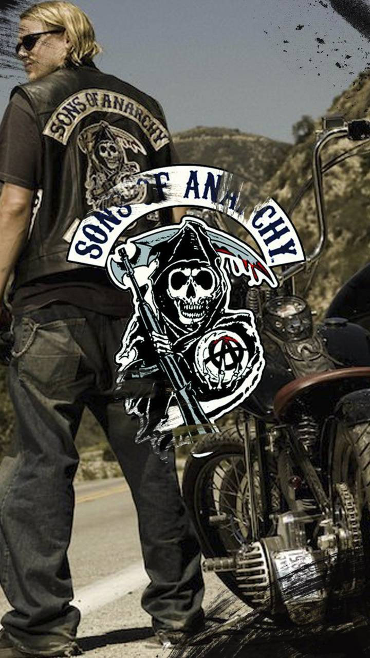 Sons os Anarchy