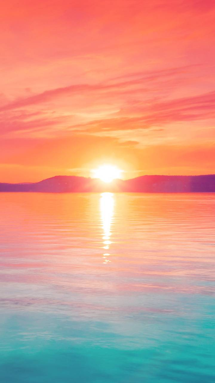 Beautiful Sunset Wallpaper By Bdorito 6c Free On Zedge