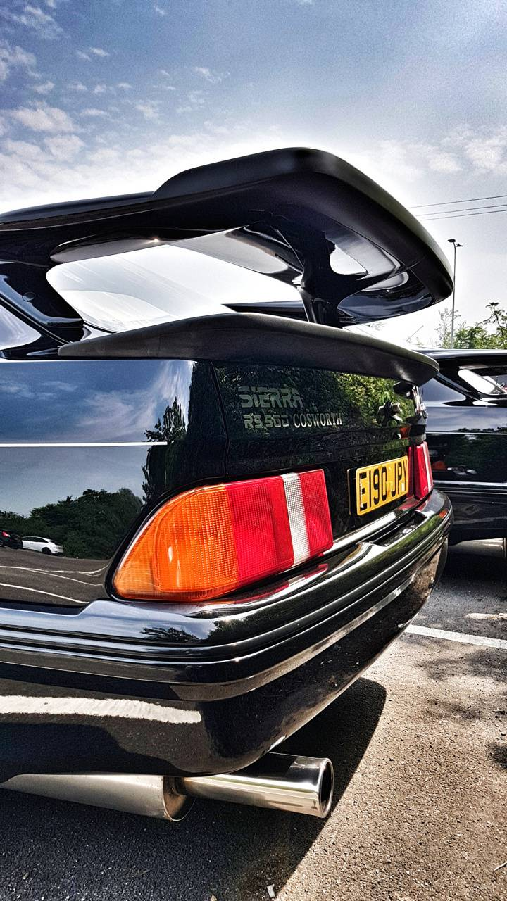 Cosworth RS500
