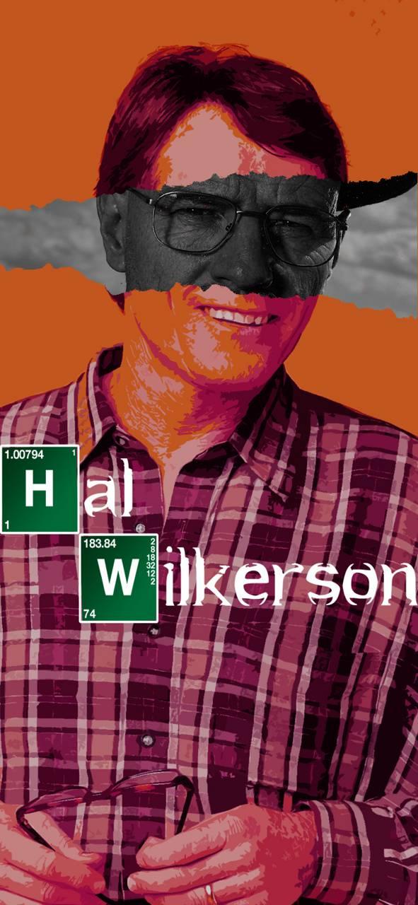 Hal-Walter White
