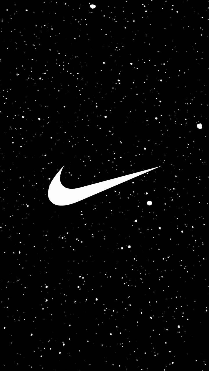 hot sale online cd5e2 40728 Nike galaxy Wallpaper by Adriana1389 - 7c - Free on ZEDGE™