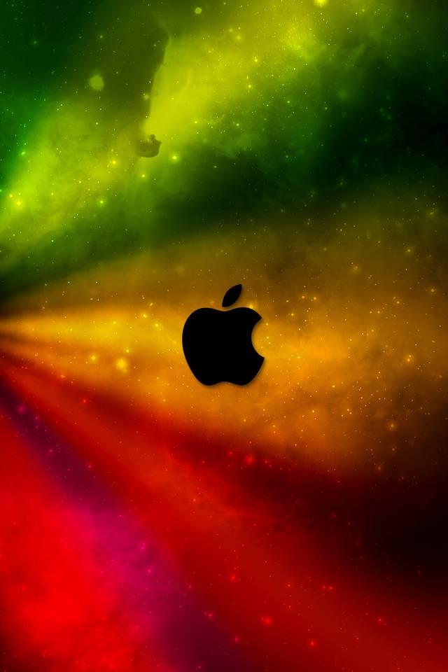 Apple-space
