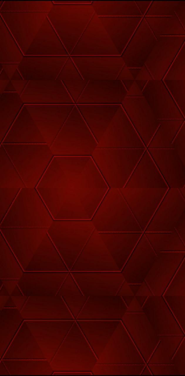 Redd hexagon