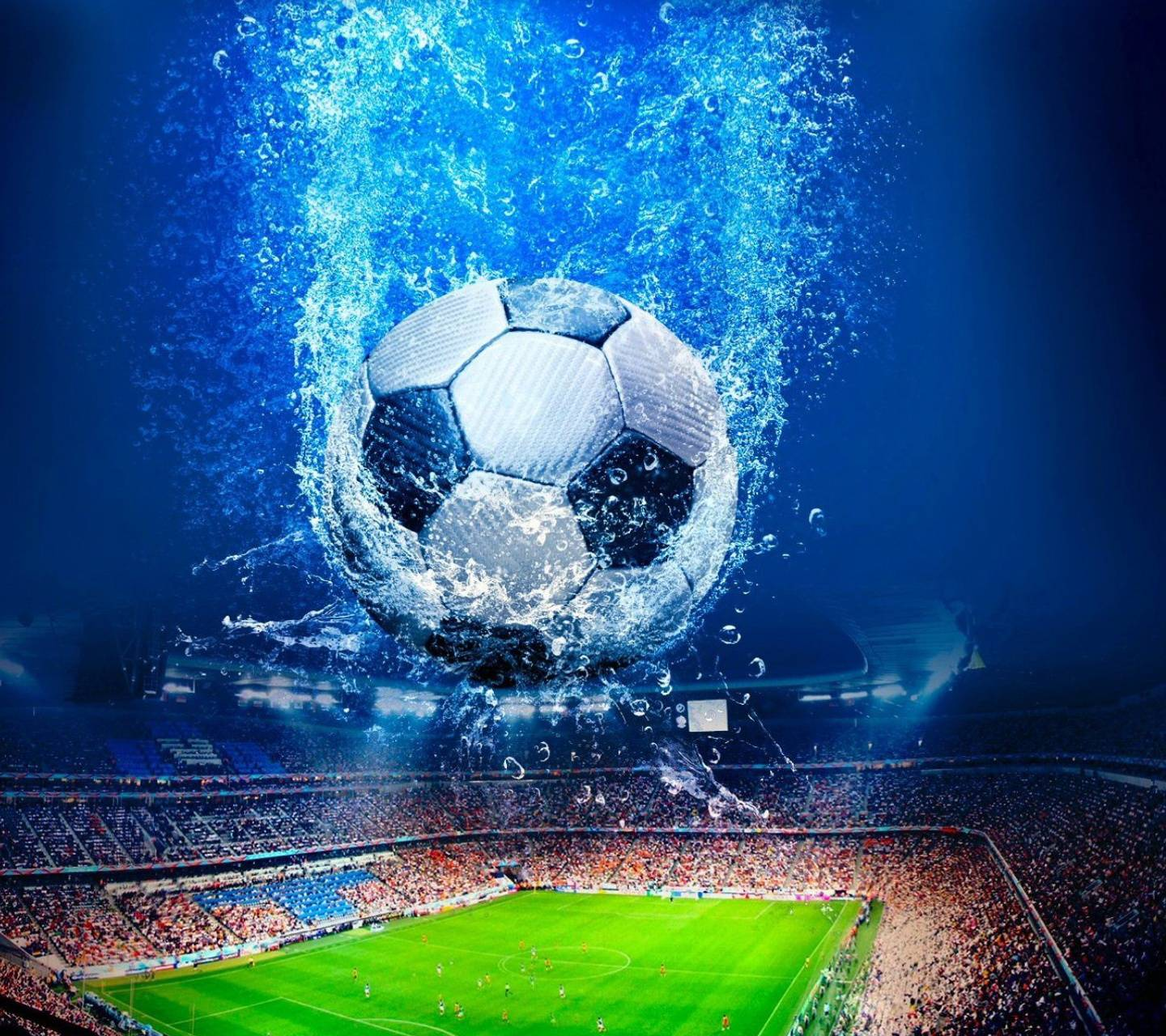 Futbol HD Wallpaper By __KoniG__