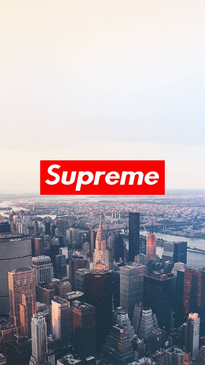 Supreme Wallpapers Free By Zedge