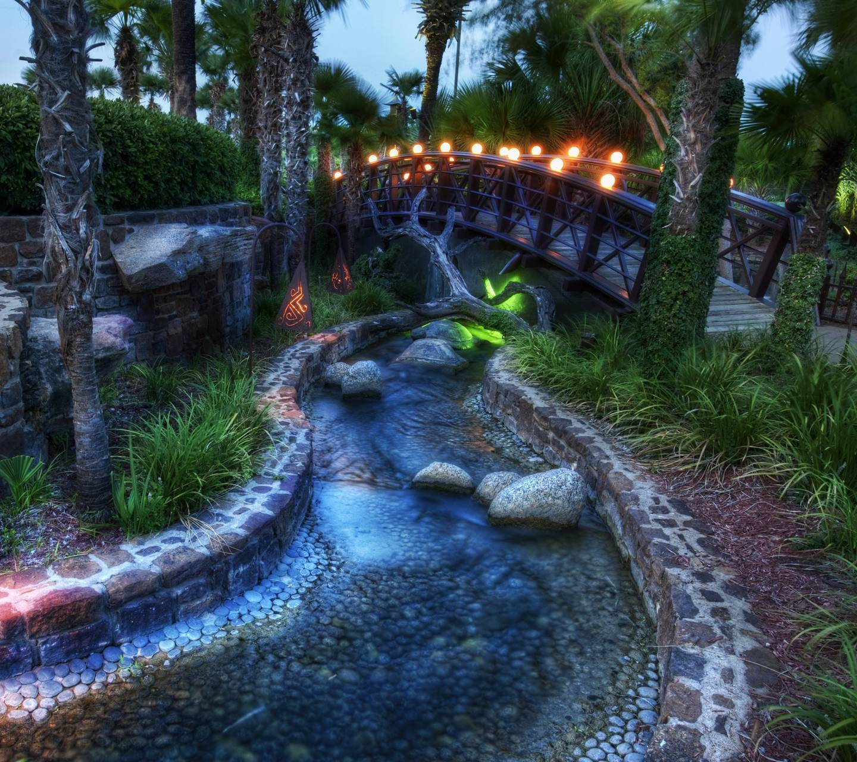 Tropic Path