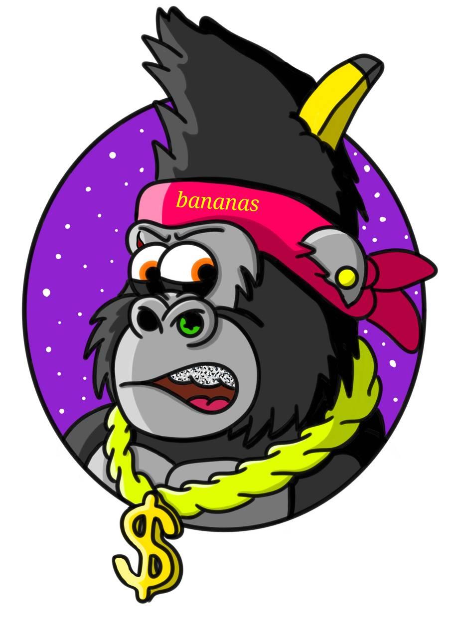 Gangster Gorilla