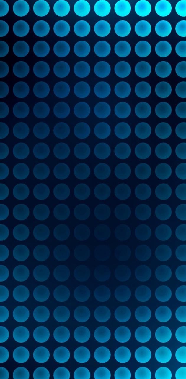 Blue Neon