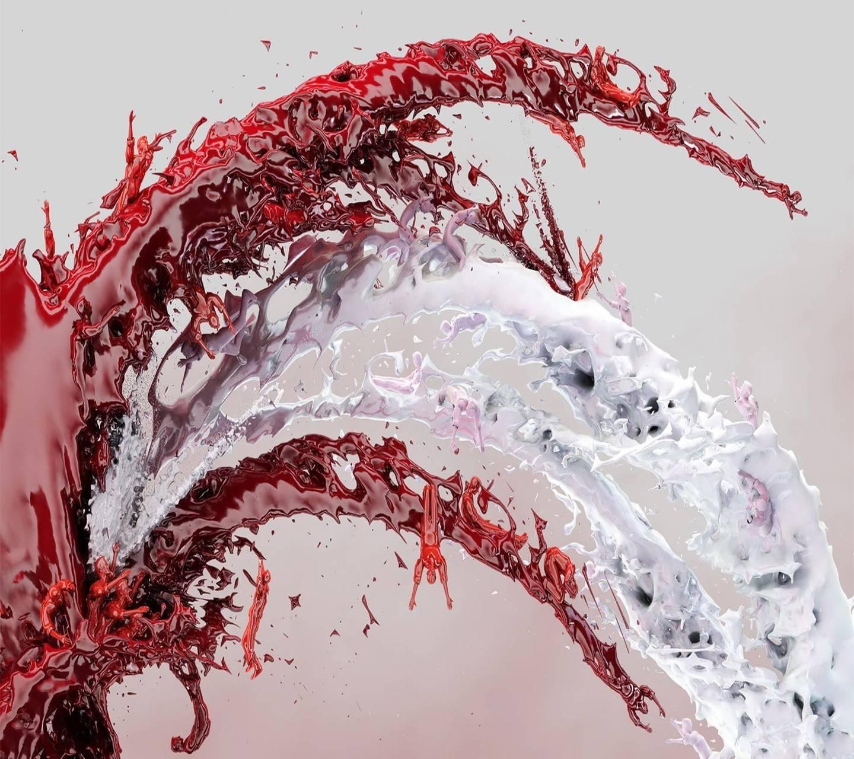 Colours Splash