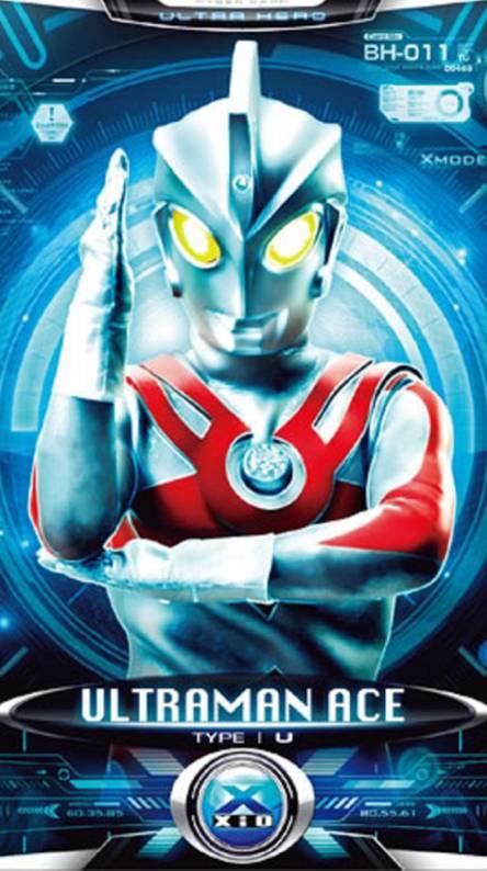 Ultraman Wallpapers Free By Zedge