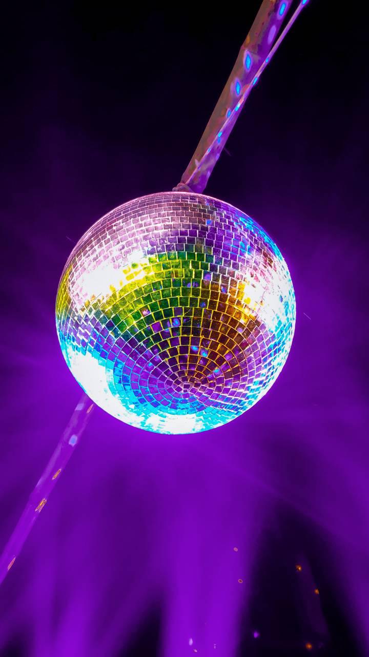 Club ball light