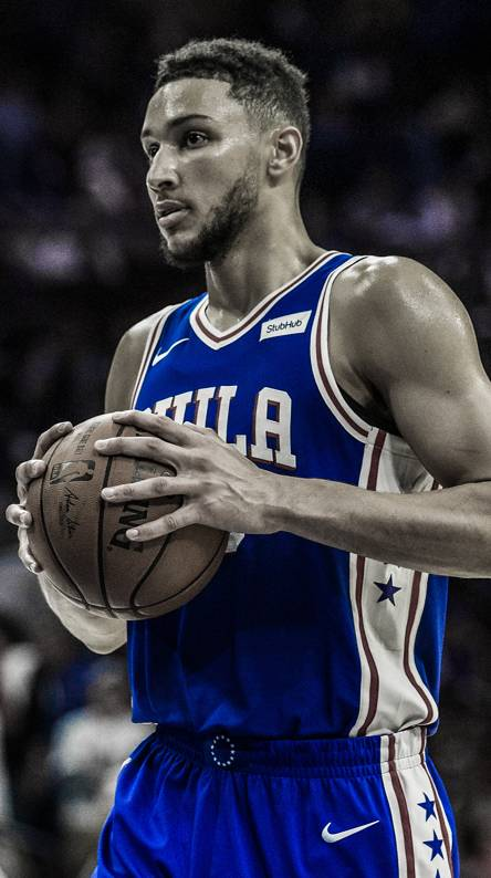 dc6b20cf5e1 Ben simmons Ringtones and Wallpapers - Free by ZEDGE™