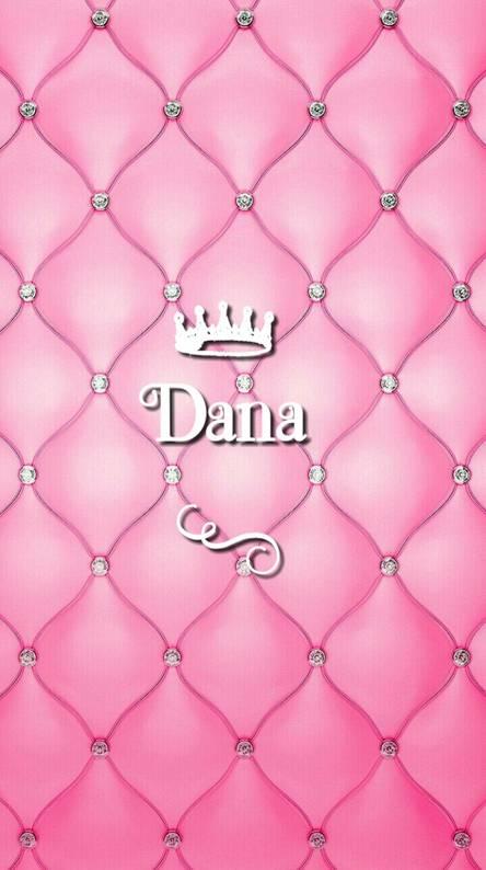 Crown Dana