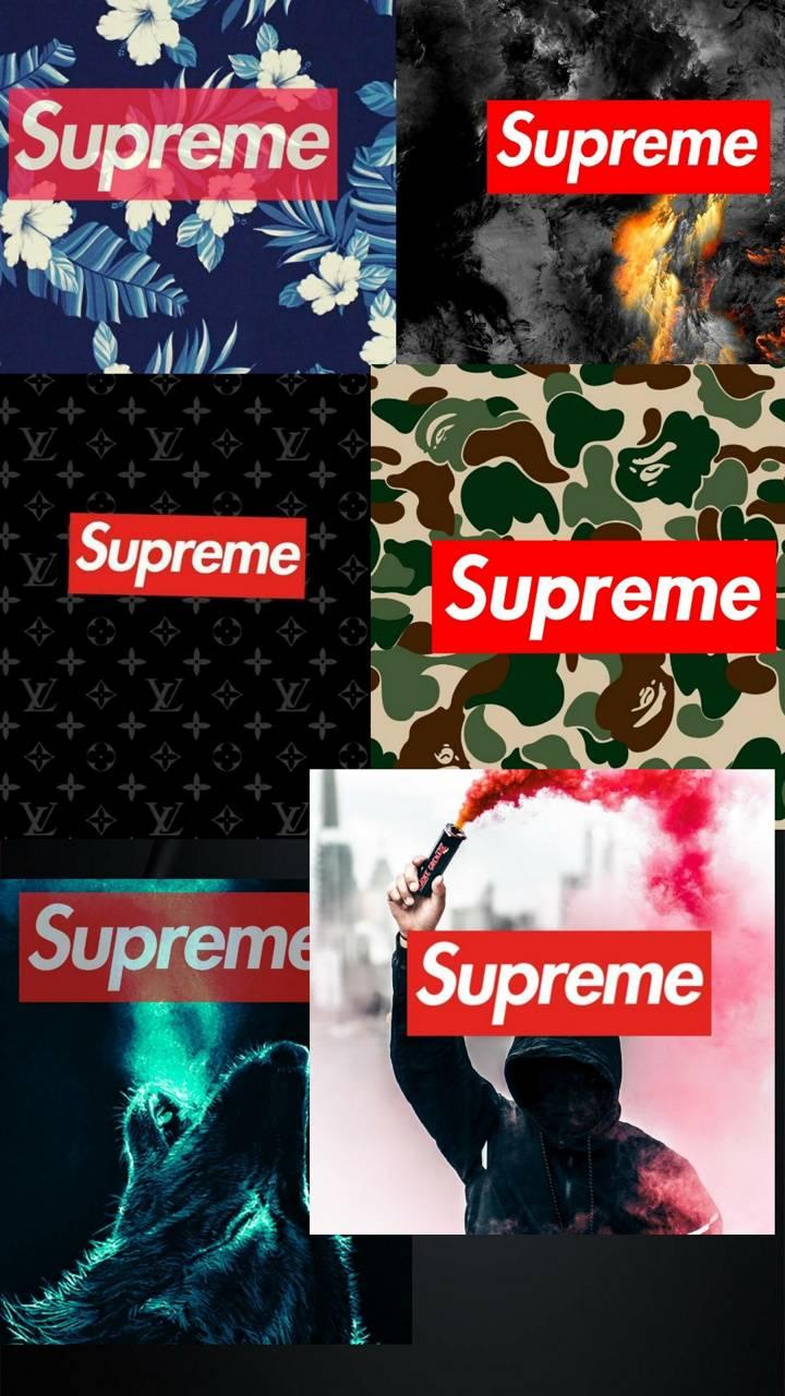 Extreme supreme