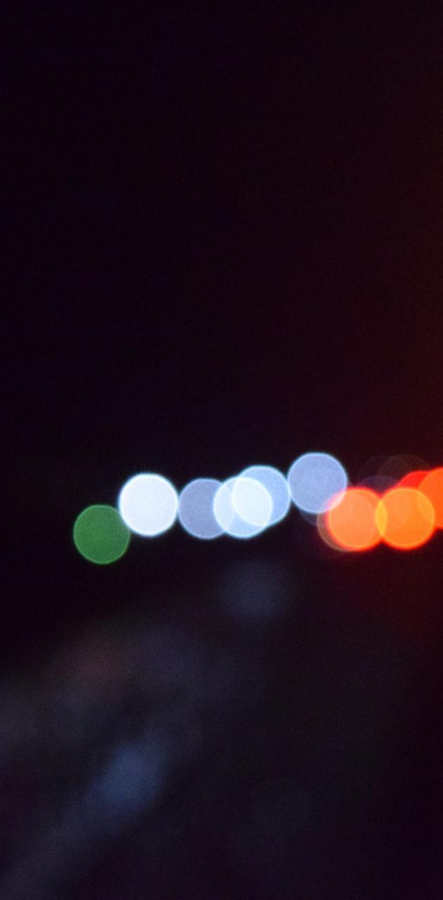 Blur light