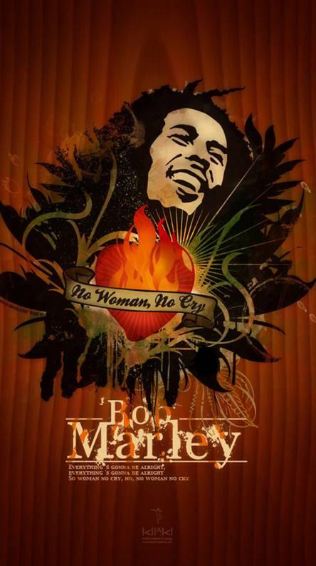 Bob Marley One Hart