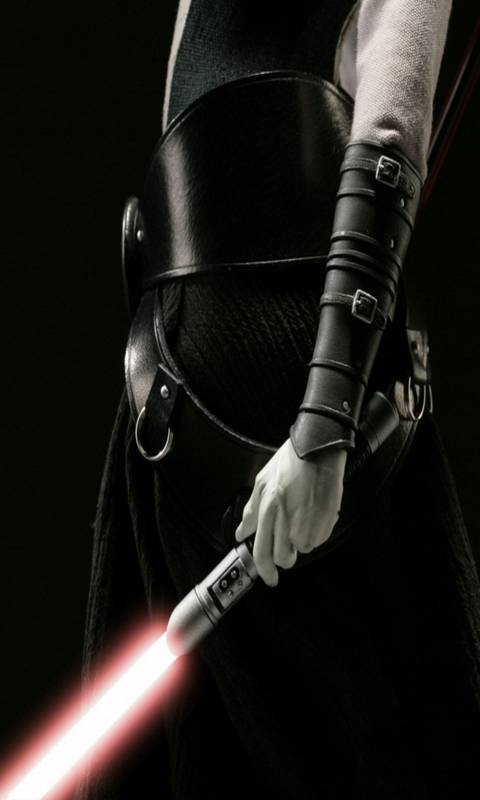 Mysterious Sith