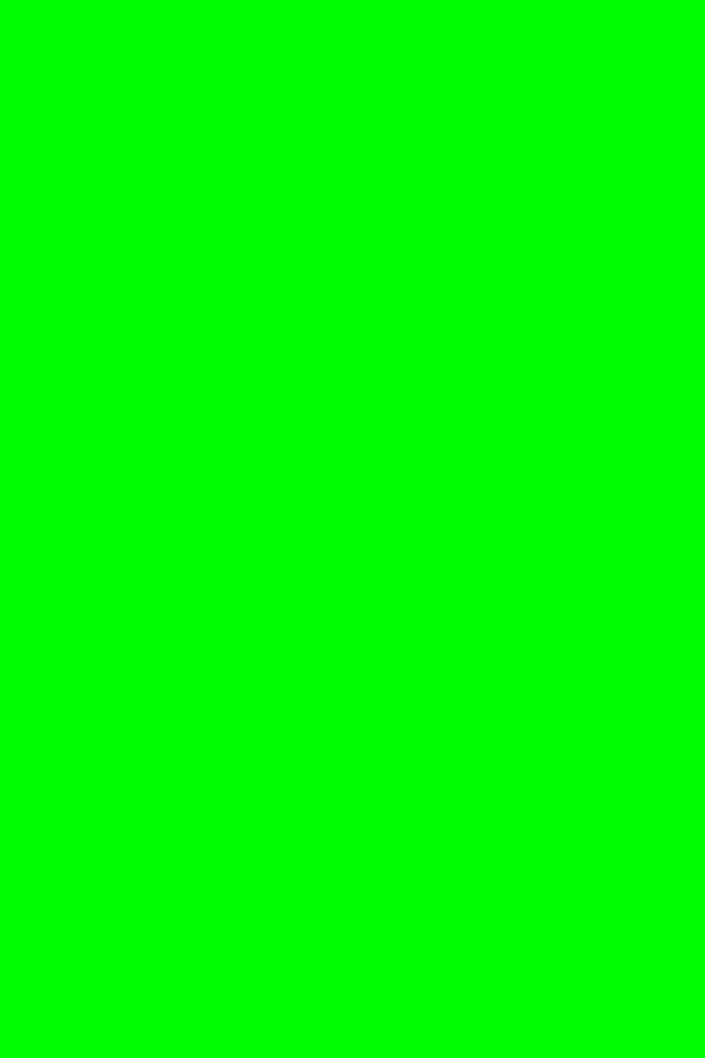 Green x11