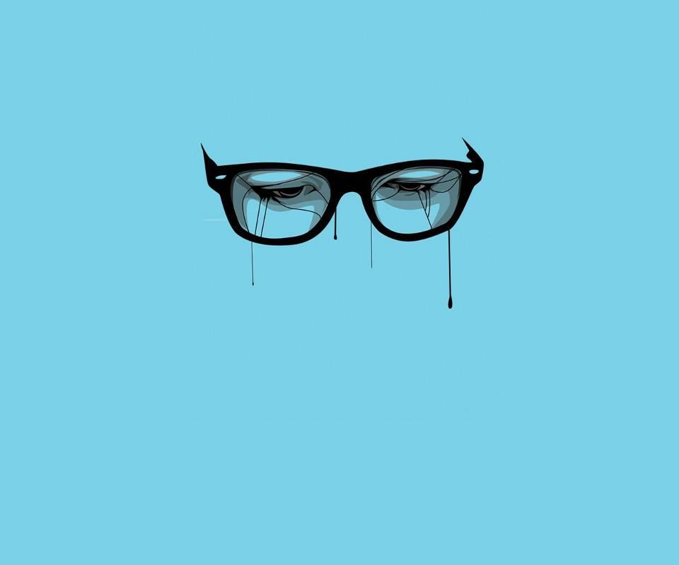Glasses Hipster