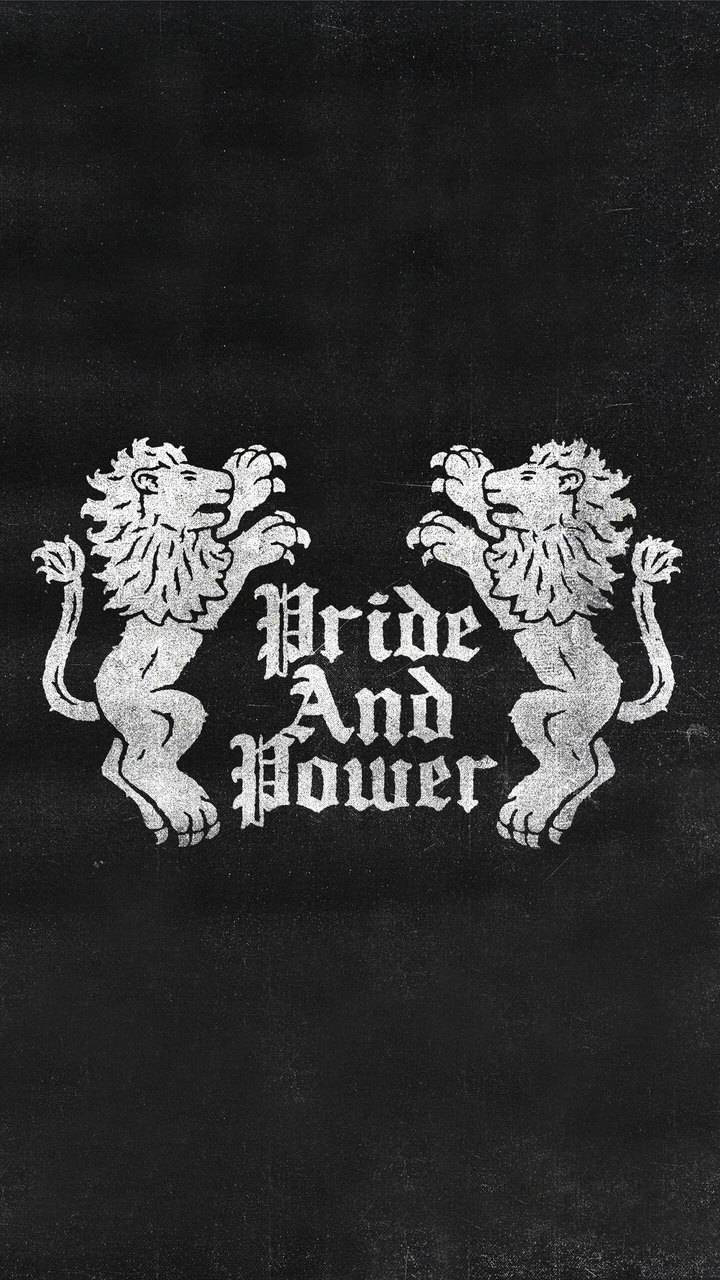 Pride and Power