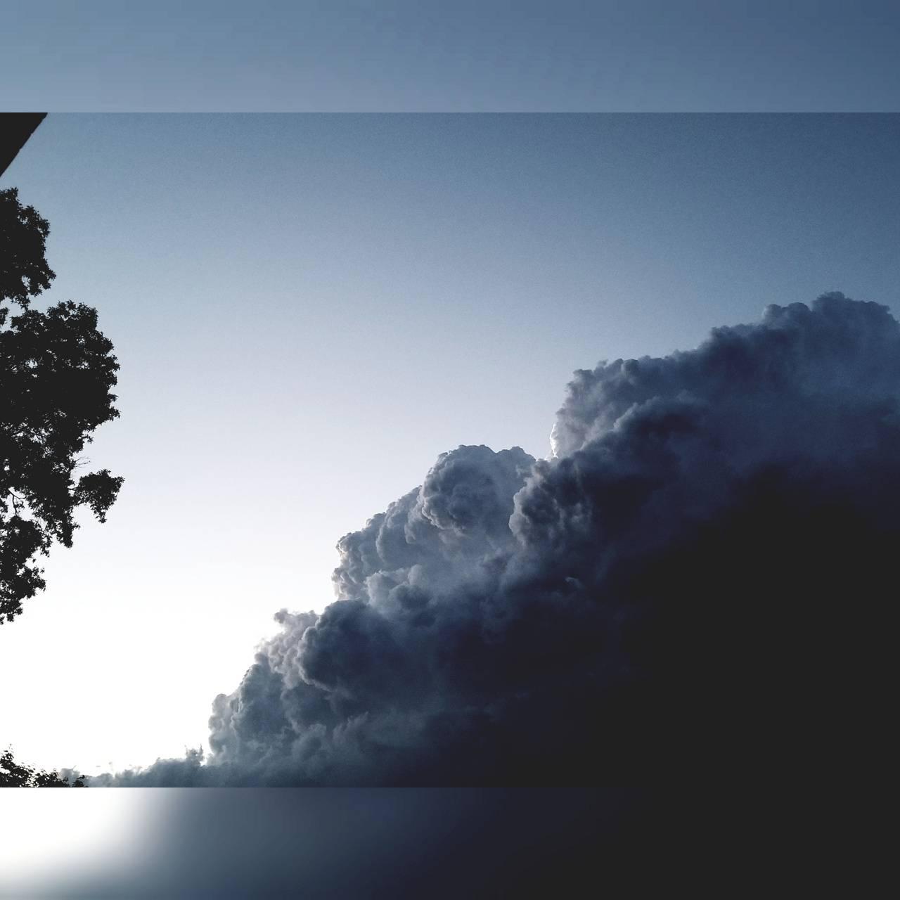 mean cloud