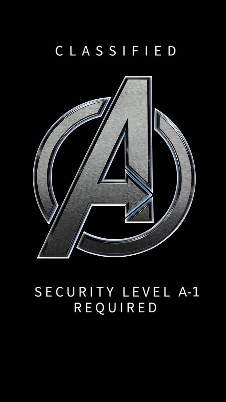 Avengers Lock Screen