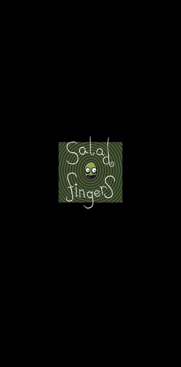 Salad Fingers Spiral