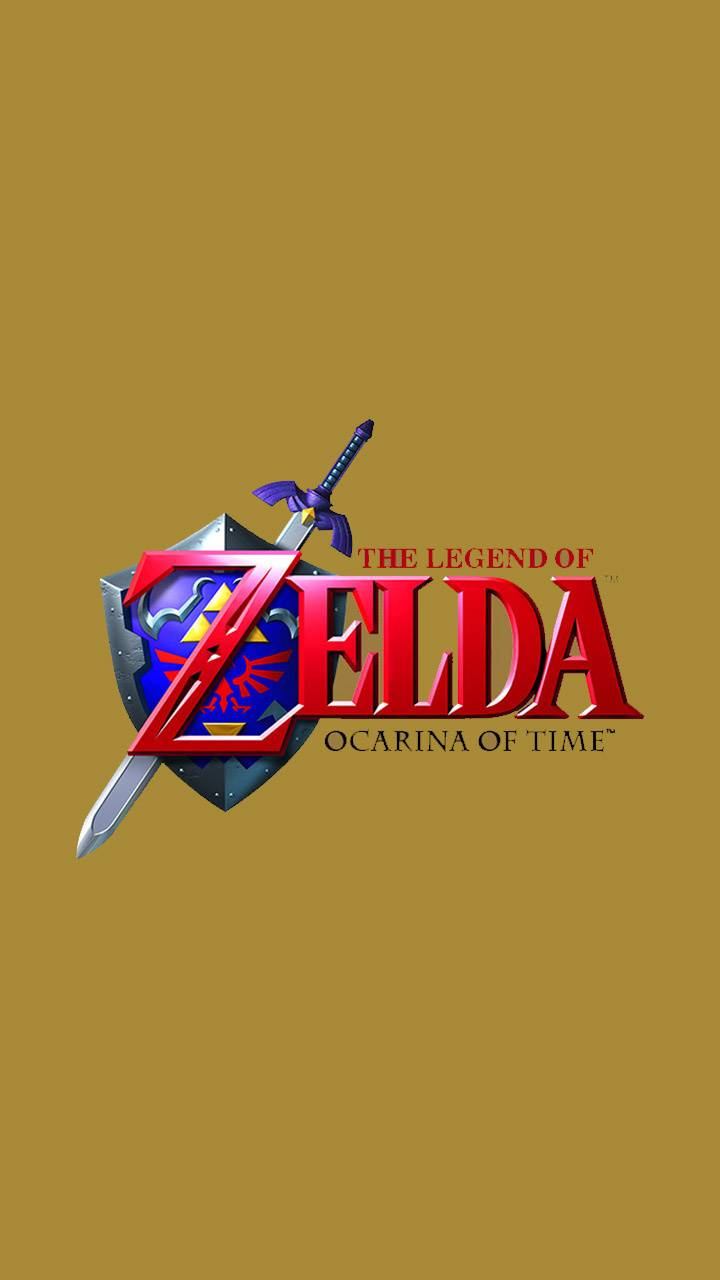 Zelda Ocarina Of Time Wallpapers Free By Zedge