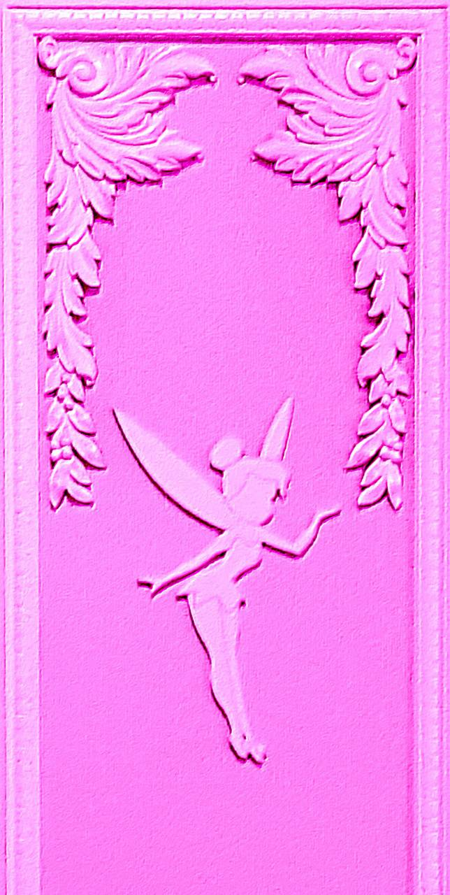 DLR Pink Tink