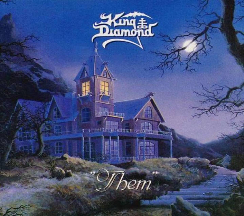 King Diamond HD