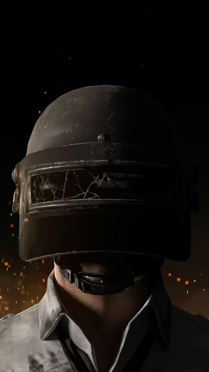 PUBG Level 3 Helmet
