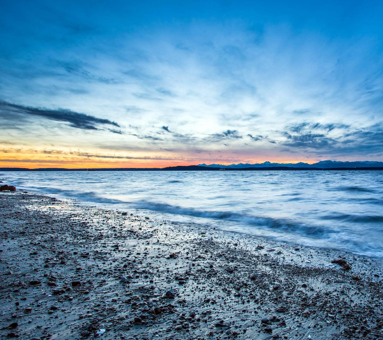 Washington Beaches