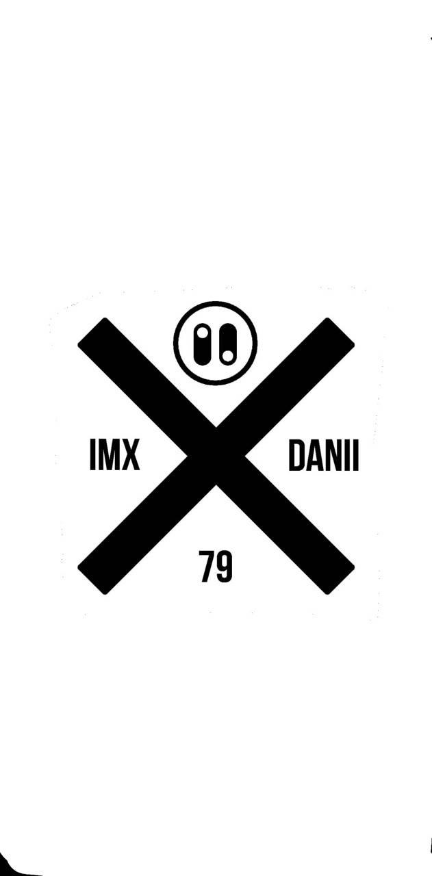 iMxDanii79 Logo